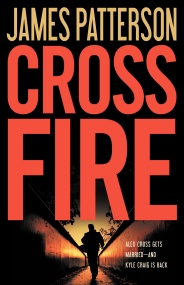 James Patterson – Books – Alex Cross | James Patterson