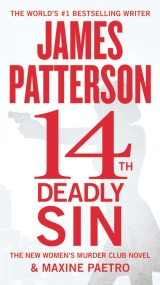 James Patterson – Books – Women's Murder Club | James Patterson