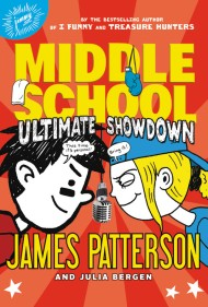 James Patterson – Books – Middle School Series | James Patterson