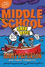 James Patterson – Books – Middle School Series | James Patterson