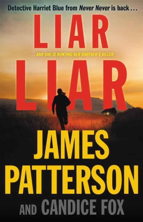 James Patterson – Books – Alex Cross   James Patterson