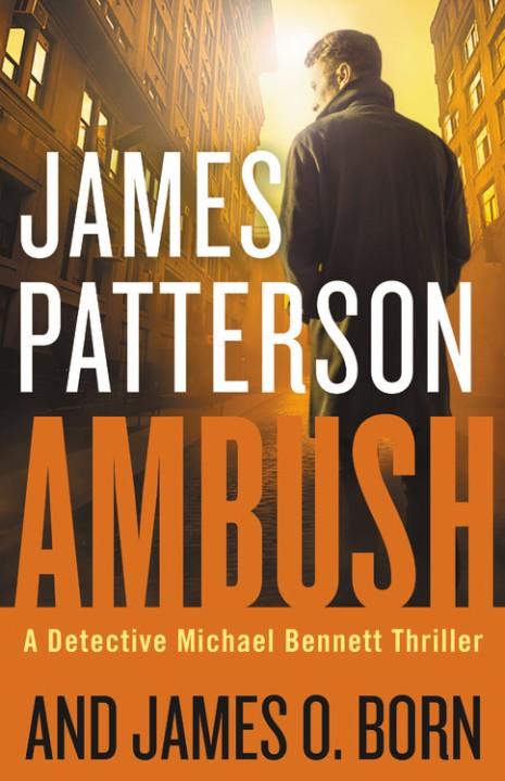 James Patterson – About James   James Patterson