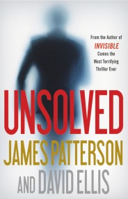 James patterson latest release books