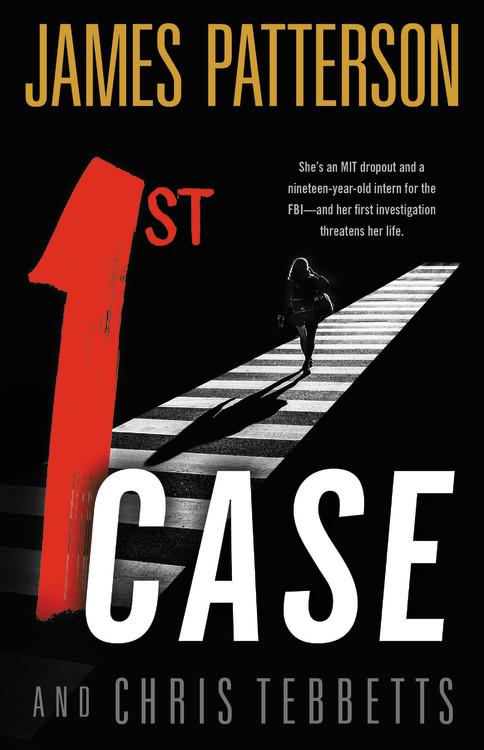 James Patterson - 1st Case